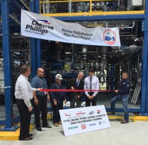 Bartlesville PE Pilot Plant_July2016