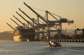 californiaports