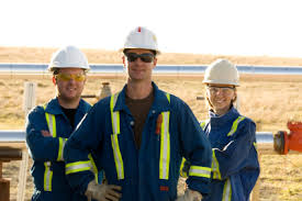 oilworkers