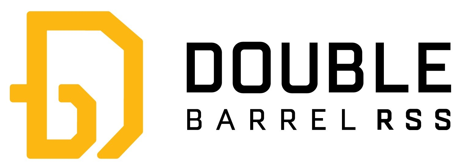 Double Barrell logo