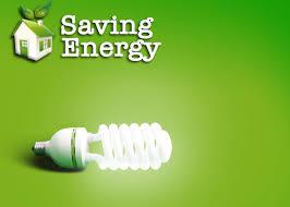 savingenergy