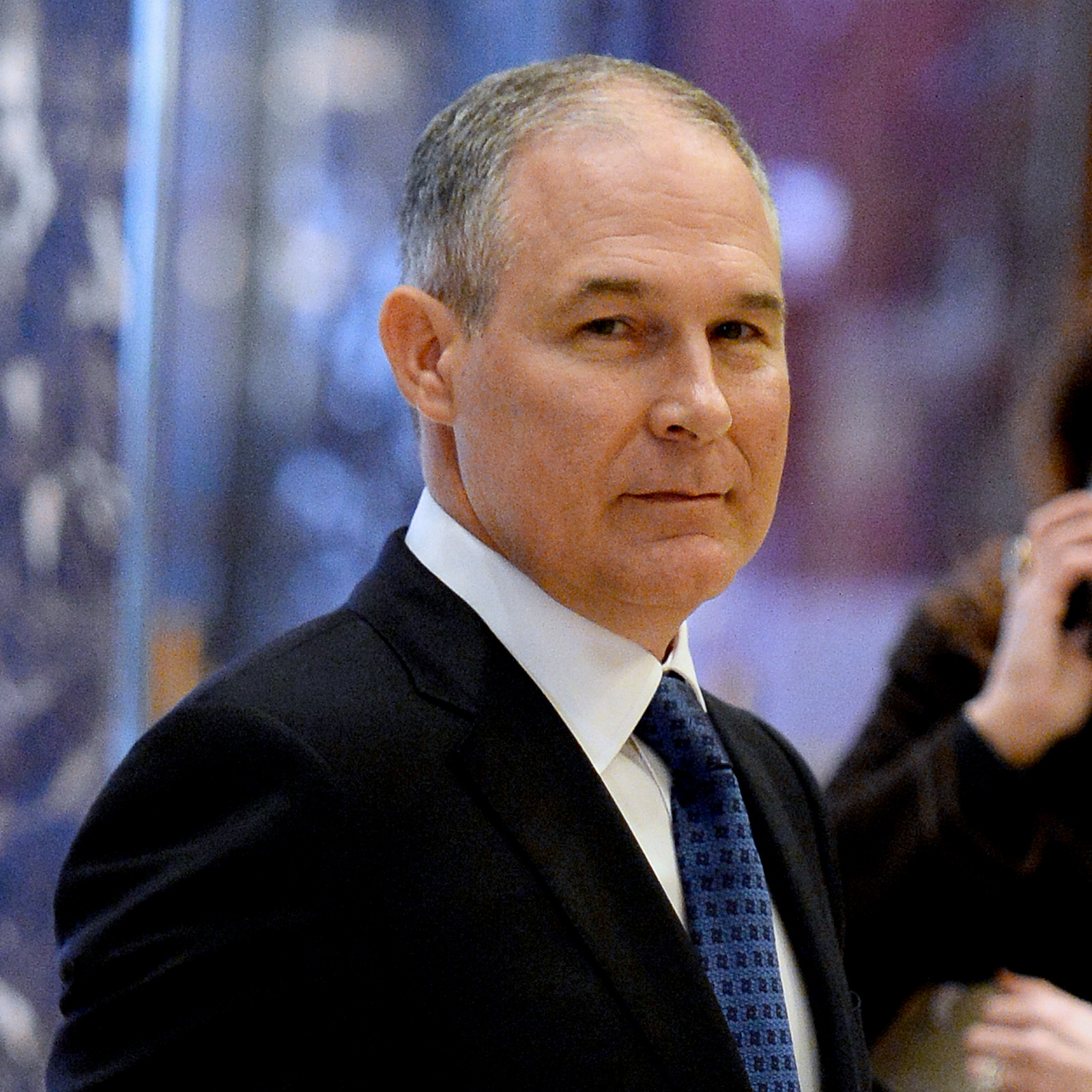 Ceraweek Houston Conference Features Pruitt And Hamm As
